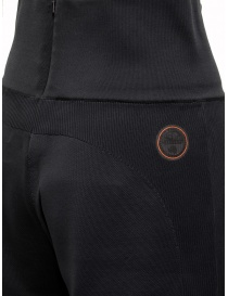 Ze-Knit by Napapijri black short sweat pants Ze-K224 price