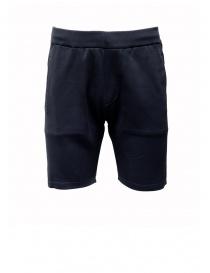 Pantaloni uomo online: Bermuda Ze-K127 Ze-Knit by Napapijri blu