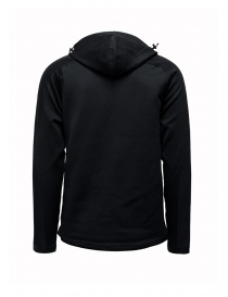 Ze-Knit by Napapijri Ze-K129 black sweatshirt