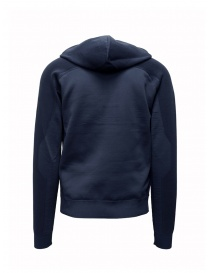 Ze-Knit by Napapijri Rainforest Ze-K128 blue sweatshirt buy online