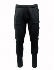 Pantaloni uomo online: Pantaloni tuta Ze-K126 Ze-Knit by Napapijri neri
