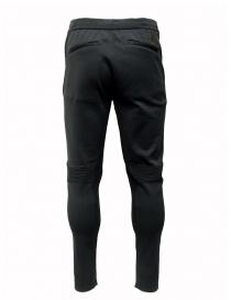 Pantaloni tuta Ze-K126 Ze-Knit by Napapijri neri