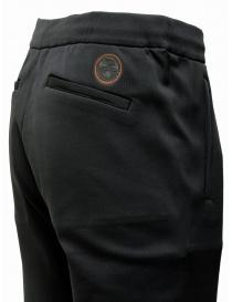 Pantaloni tuta Ze-K126 Ze-Knit by Napapijri neri prezzo