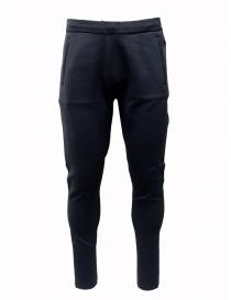 Pantaloni uomo online: Pantaloni tuta Ze-K126 Ze-Knit by Napapijri blu