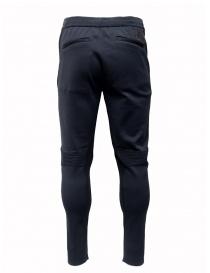 Pantaloni tuta Ze-K126 Ze-Knit by Napapijri blu prezzo