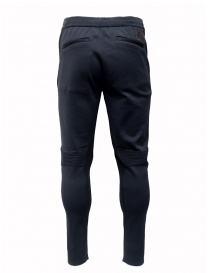 Ze-Knit by Napapijri blue sweatpants Ze-K126 price