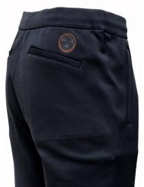 Pantaloni tuta Ze-K126 Ze-Knit by Napapijri blu