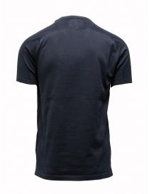 T-shirt Ze-K124 blu da uomo Ze-Knit by Napapijri prezzo