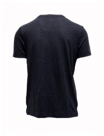 T-shirt Selected Homme blu scuro zaffiro acquista online