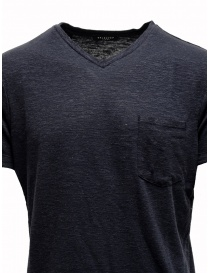 T-shirt Selected Homme blu scuro zaffiro prezzo