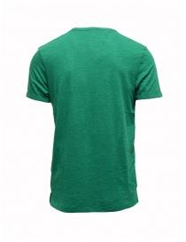 Selected Homme pepper green t-shirt buy online