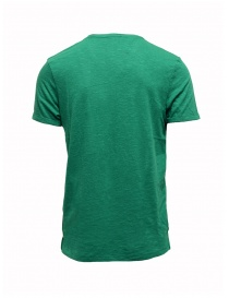T-shirt Selected Homme pepe verde acquista online