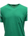 T-shirt Selected Homme pepe verde 16067625 PEPPER GREEN prezzo