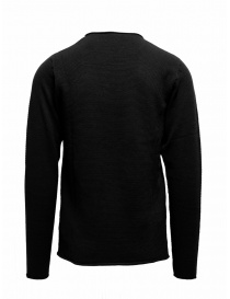 Selected Homme black sweater