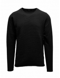 Selected Homme black sweater BLACK 16062814 SLHROCKY
