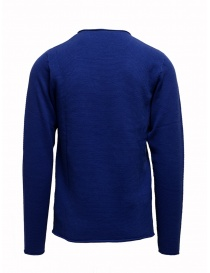 Maglione Selected Homme blu elettrico