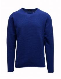 Maglieria uomo online: Maglione Selected Homme blu elettrico