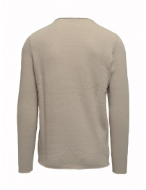 Selected Homme cream white sweater