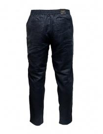 Pantaloni Selected Homme blu scuro zaffiro