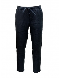 Selected Homme dark sapphire blue trousers 16067386 DARK SAPPHIRE order online