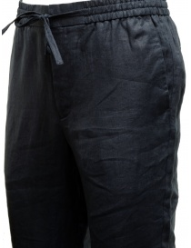 Selected Homme dark sapphire blue trousers price