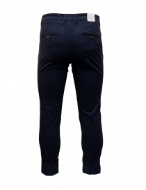 Selected Homme navy trousers