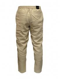 Pantaloni Selected Homme beige peyote