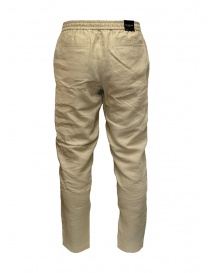 Selected Homme peyote beige trousers buy online