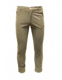 Selected Homme silver beige trousers online