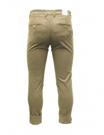 Selected Homme silver beige trousers