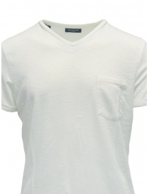Selected Homme bright white T-shirt price