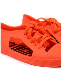 Melissa + Vivienne Westwood Anglomania sneaker arancio calzature donna acquista online