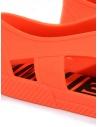 Melissa + Vivienne Westwood Anglomania sneaker arancio prezzo 32354-06716 ORANGEshop online