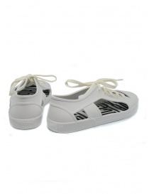 Melissa + Vivienne Westwood Anglomania white sneaker price