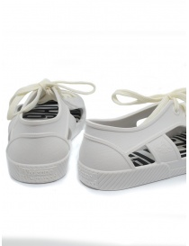 Melissa + Vivienne Westwood Anglomania sneaker bianche acquista online prezzo