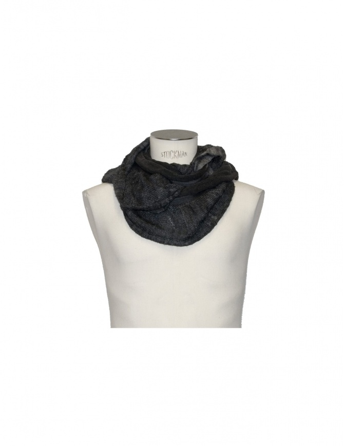 Label Under Construction scarf 19YXAC125SE22DD19/000-9 scarves online shopping