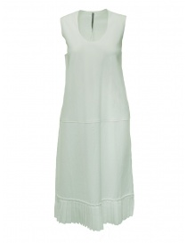 Sara Lanzi white long dress 04H.C0004.01 order online