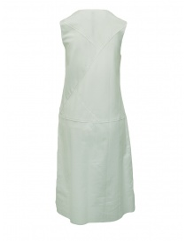 Sara Lanzi white long dress