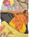 Kapital scarf four seasons patchwork shop online scarves
