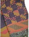 Kapital scarf geometric pink K1407XG412 PINK price