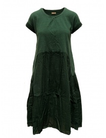 Kapital green dress online
