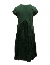 Kapital green dress