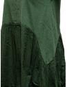 Kapital green dress EK424 DRESS GREEN price