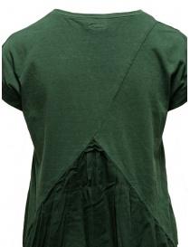 Abito Kapital verde abiti donna acquista online