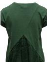 Abito Kapital verde EK424 DRESS GREEN acquista online