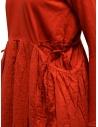 Kapital long-sleeved red long dress EK-463 RED price