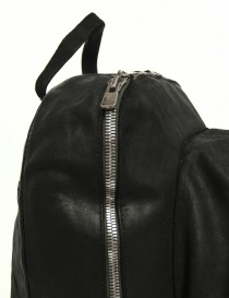 Guidi DBP06 horse leather backpack bags buy online