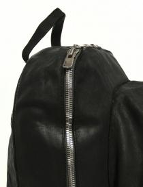 Zaino Guidi DBP06 in pelle di cavallo borse acquista online