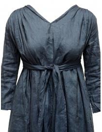 Kapital indigo dress with ribbons price