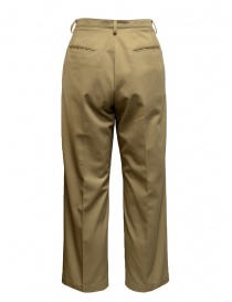 Cellar Door Chocta beige trousers